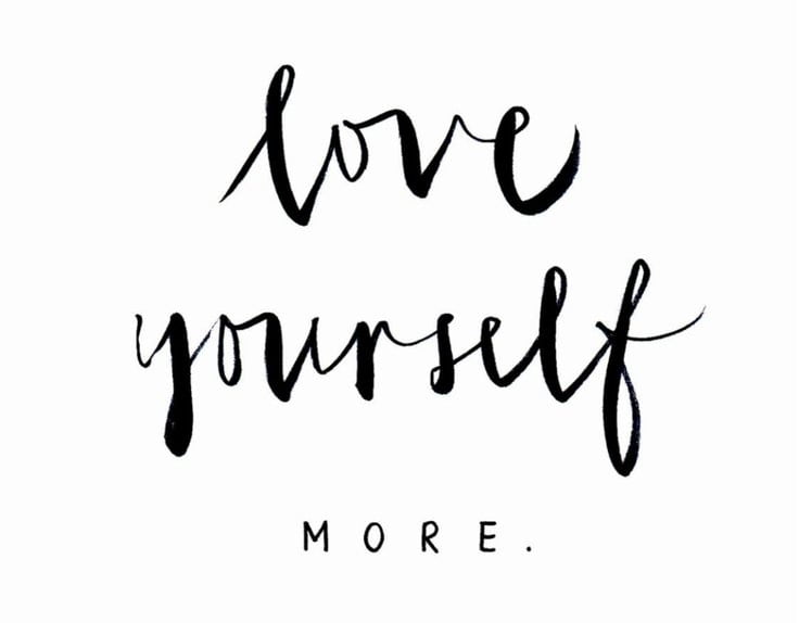 Romance 101: Self-Love