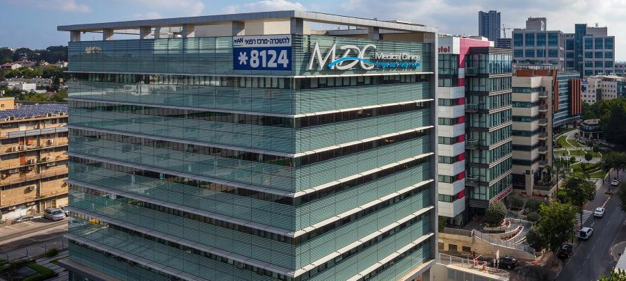 Клиника MDC International