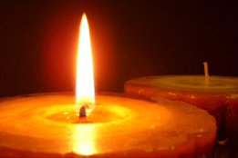 WordPress - candle