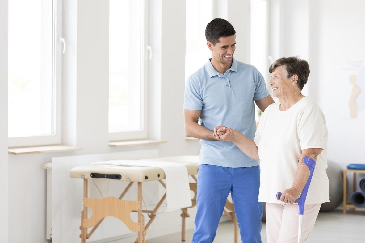 Rehabilitacja po wylewie: metody instrumentalne