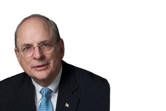 Photo of Norm Augustine