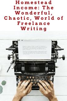 freelance writing