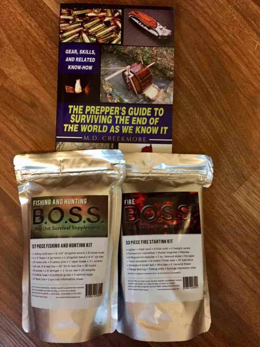 boss kits
