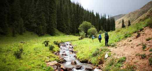hiking clean drinking water filters