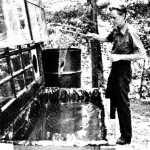 catfish in a barrel