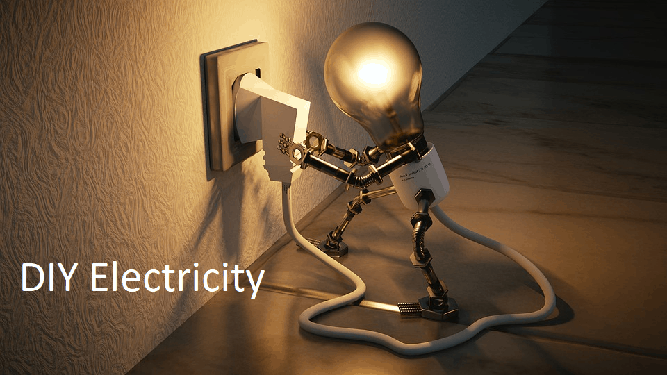 DIY Electricity