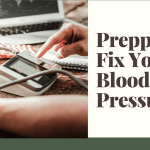Fix Your Blood Pressure