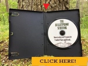 Bulletproof Survivor CD Rom
