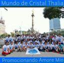 MDC en la ciudad de México, año 2014, lanzamiento Amore Mío.