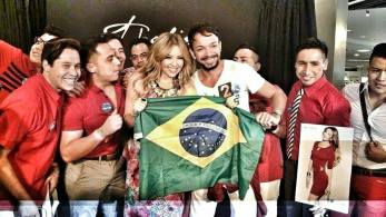 MDC Brasil en Estados Unidos.