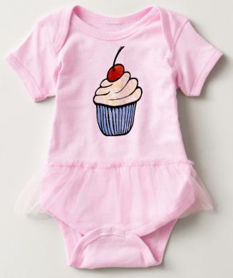 CupcakeTutu
