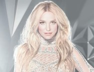 Novo álbum de Britney Spears dia 26 de Agosto