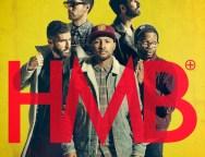 Mais é o novo álbum dos HMB