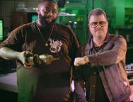 Run The Jewels regressam com RTJ3