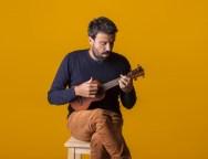 Miguel Araújo regressa aos discos e aos concertos (c) Paulo Bico