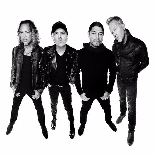 Metallica de regresso a Lisboa