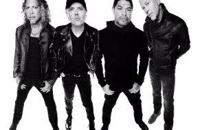 Metallica de regresso a Lisboa