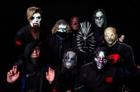 Slipknot Main Press Photo Credit Alexandria Crahan-Conway