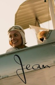 The story of Jean Batten: New Zealand's greatest flier, heroine, celebrity - and mystery. Source IMDb.