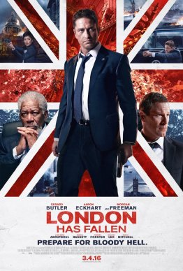 In London for the Prime Minister's funeral, Mike Banning discovers a plot to assassinate all the attending world leaders. Source IMDb.
