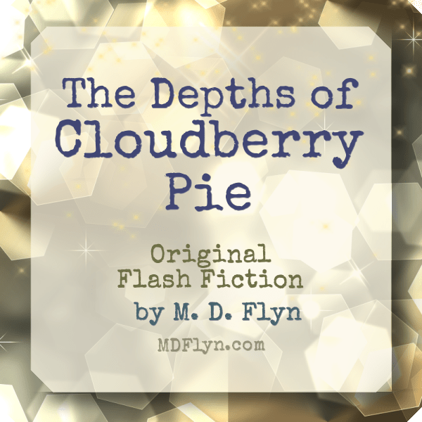 Depths of Cloudberry Pie