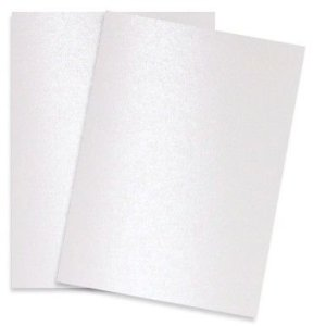 sparkly paper