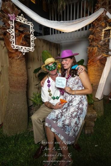 Amanda and Roger Photo Fun Station-129