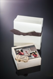 Custom Wood USB CASE and Box Micah DeBenedetto / MD Photography