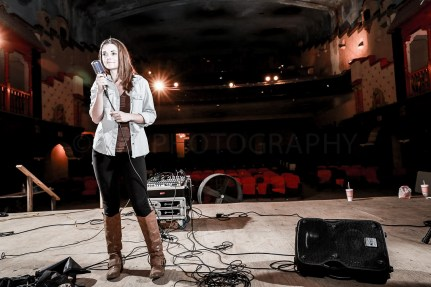 Chasing Dreams Tour Photography by Micah DeBenedetto / MD Photog