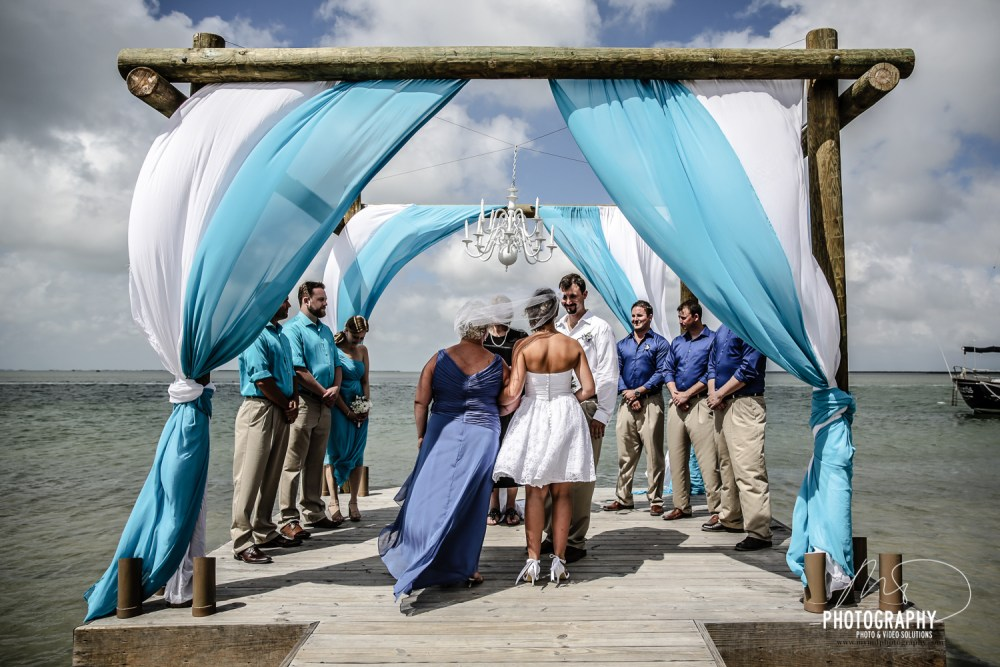 Meg and John Wedding | Mansion by the Sea, Aransas Pass, Texas | June 6, 2014 (5/6)