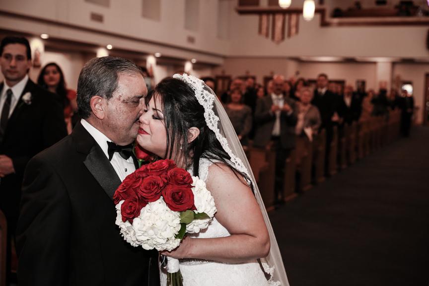 Rubi and Efrain Wedding Previews   Corpus Christi, Texas   December 27, 2014 (6/6)