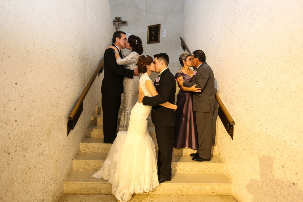 Ana and Mark Living Pictures Video Slideshow and Preview | October 25, 2014 | Corpus Christi, Texas (2/6)
