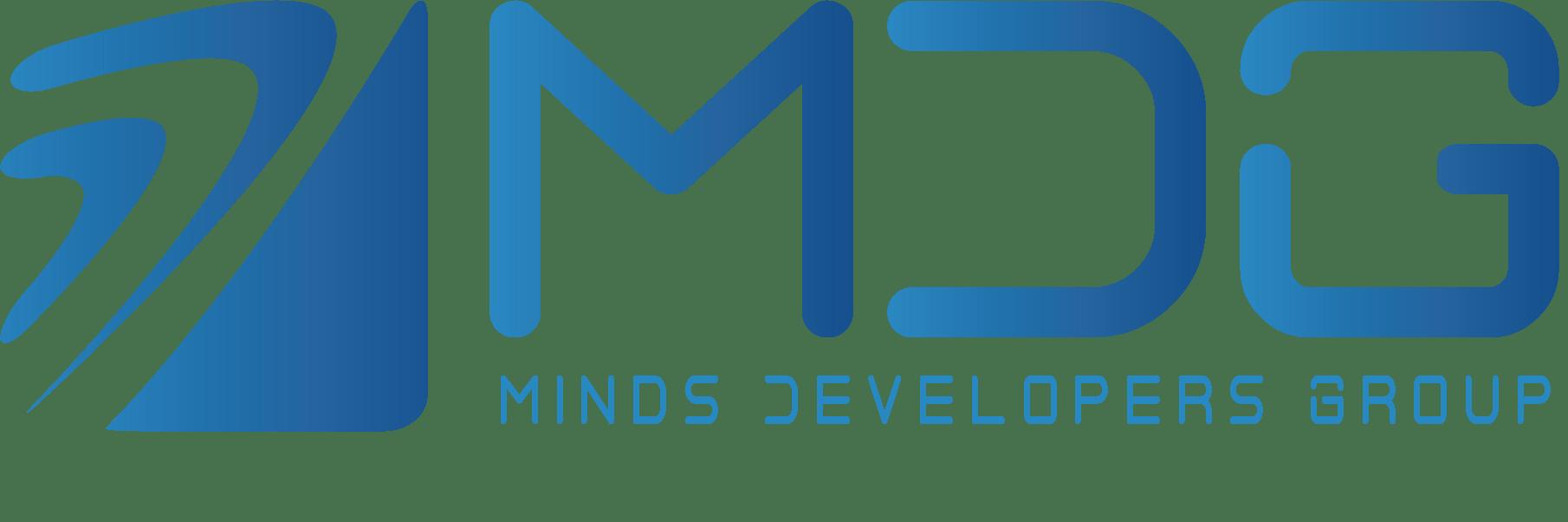 Minds Developers Group Logo