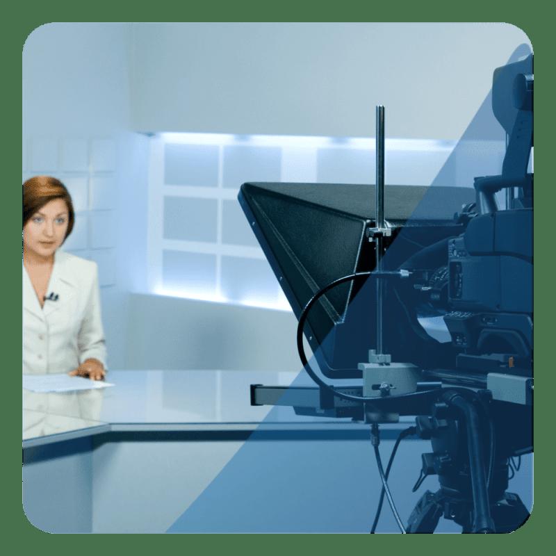 Infinity Broadcast System MDG