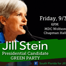 Why You Need to See Jill Live in Miami!
