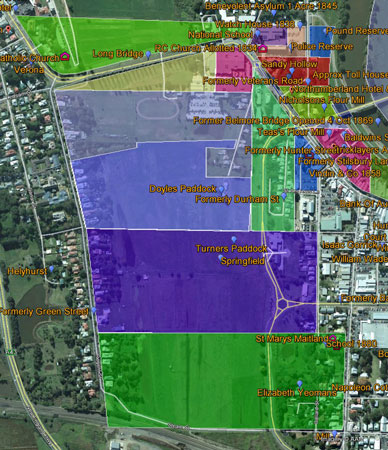 Maitland-Early-Land-Grants-Mapped-Out