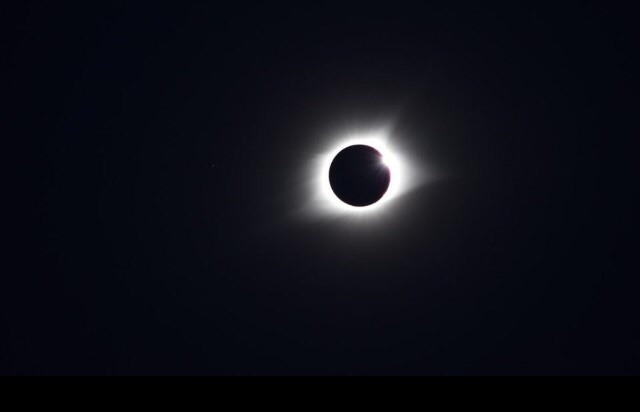 The Mystery of Solar Totality