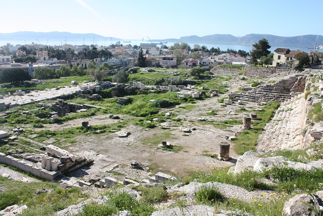 Adventures in Athens – A Bodily Resurrection