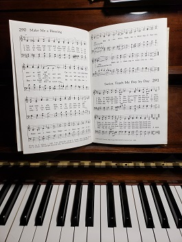 In Praise of Hymns