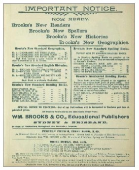 The Children's Newspaper 28 September, 1899, page 19
