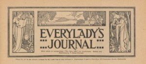 Every Lady's Journal