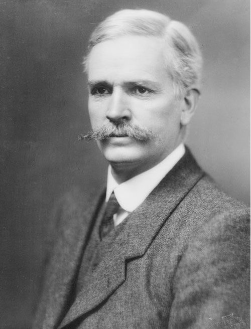Andrew Fisher was Prime Minister three times, in 1908–09, 1910–13 and 1914–15.