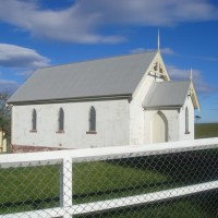 Pretty Churches, A Returned Hero and Council Updates - News From 100 Years Ago