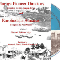 Featured Publication - Moruya Pioneer Directory