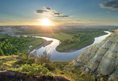 North_Dakota_TR_National_Park-Scenic_GBlank