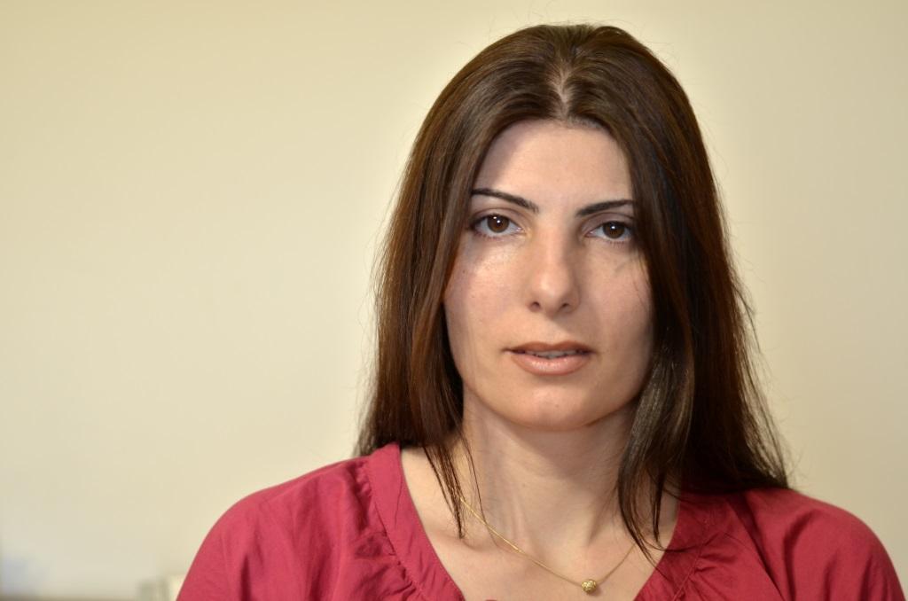 Alina Grigoryan, MDI Armenia Program Assistant