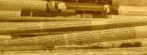 newspapers_yellowish_banner