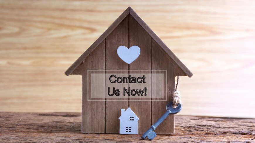 Contact Us House