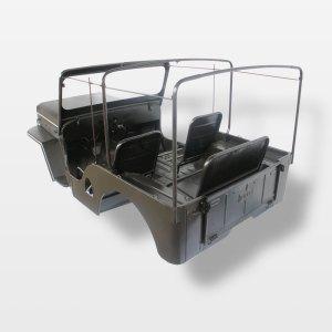 Civilian Jeep - Maxi Kit