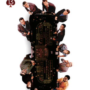 Ocean's Thirteen image not available